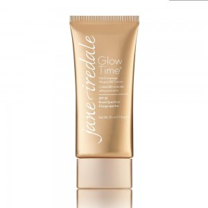JANE IREDALE GLOW TIME BB6 50ml