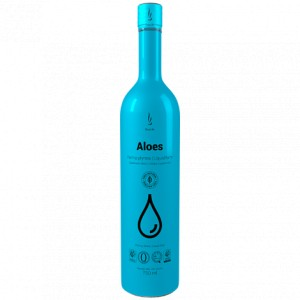 DUO LIFE ALOES 750ml