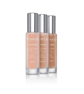 ANTI-AGEING FOUNDATION AMBRE 30 ml