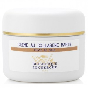 CREME  COLLAGENE MARIN 50 ml