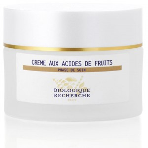 CREME AUX ACIDES DE FRUITS 50 ml