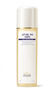 LOTION P50 CORPS 250 ml
