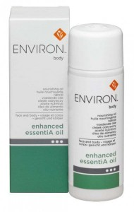 BODY ENHANCED ESSENTIA OIL 100 ml