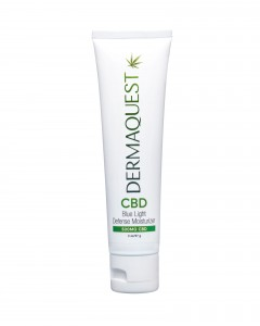 CBD BLUE LIGHT DEFENSE MOISTURIZER 57 g