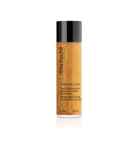 GOLDEN BEAUTIFYING OIL WITH PRECIOUS OILS 100 ml