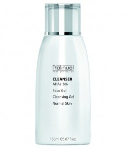 CLEANSER 8 150ml