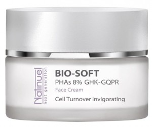 NATINUEL BIO-SOFT PHAs8% 50ml