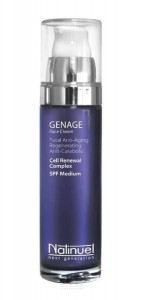 NATINUEL GENAGE 50ml
