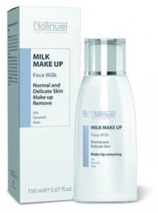 NATINUEL MILK MAKE-UP 150ml