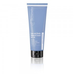FACE AND BODY MINERAL CREAM SPF 30 230 ML