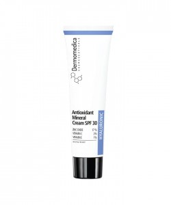 ANTIOXIDANT MINERAL CREAM SPF 30 60 ML