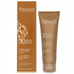 AGE DEFENCE SUN CREAM SPF30 50 ml