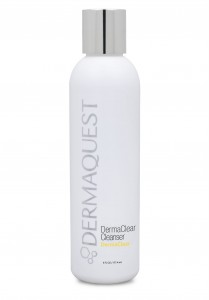 DERMA CLEAR CLEANSER 177,4 ml