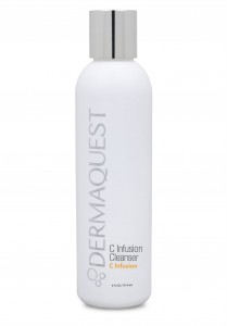 C INFUSION CLEANSER 177 ml